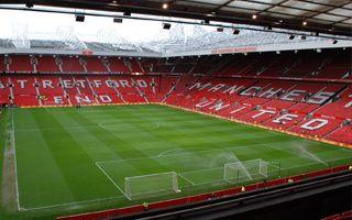 Manchester: Old Trafford teraz już musi urosnąć?