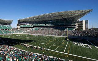 Nowy stadion: Mosaic Stadium w Reginie