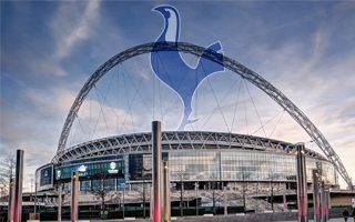 Londyn: Tottenham największym klubem świata?