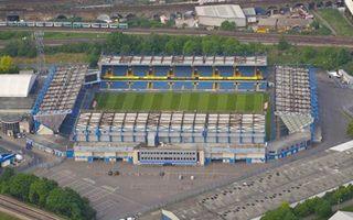 Londyn: Nie będzie wywłaszczania, Millwall świętuje