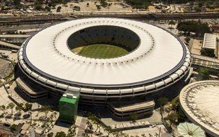 Rio de Janeiro: Maracana bez prądu za niespłacone rachunki