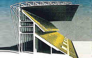 Drezno: Dynamo może rozbudować aż do 46 tysięcy!