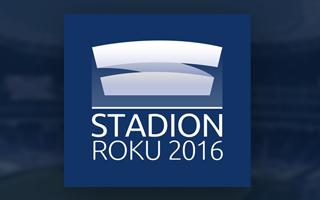 Stadion Roku 2016: Poznaj komplet nominacji!