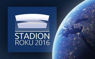 Stadion Roku 2016: Dołącz do głosowania!