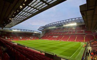 Liverpool: Anfield też czeka obniżenie pojemności