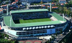 Estádio do Maritimo