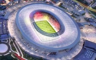 Rzym: Stadion Romy wciąż w zawieszeniu