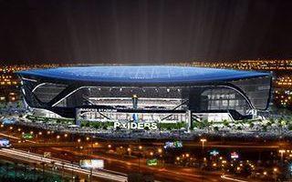 Las Vegas: Plan superstadionu NFL właśnie się posypał