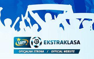 """Ekstraklasa: Świetna pierwsza """"połówka"""" na trybunach"""