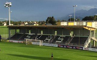 Austria: W Salzburgu musi powstać kolejny stadion?