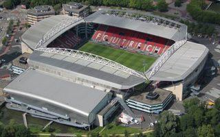 Holandia: Utrecht dołącza do fali słonecznych stadionów