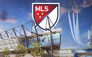 Nowe projekty: Zobacz wielki wyścig o MLS