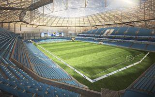 Moskwa: Nie uda się otworzyć VTB Areny na czas, ale będzie Barcelona?