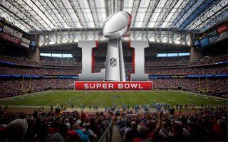 USA: Gotowi na Super Bowl? NRG Stadium tak!