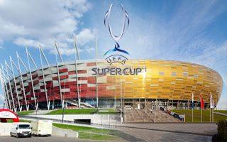 UEFA: Polska dostanie kolejny istotny mecz?