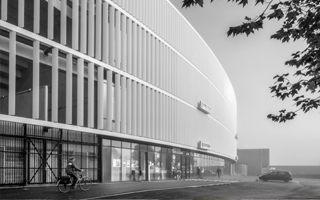 Belgia: Zulte-Waregem zaczyna trzecią fazę budowy