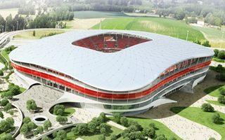 Euro 2020: Bruksela może odpaść z listy gospodarzy?