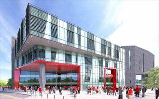 Londyn: Brentford zacznie budowę za miesiąc?