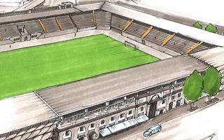 Włochy: Nowy stadion dla Atalanty w 2020 roku?