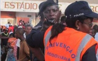 Angola: Tragedia na otwarciu sezonu, 17 ofiar