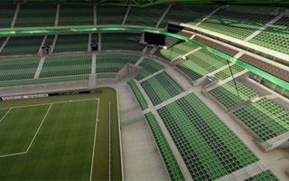 Lizbona: Stadion Sportingu zmieni oblicze po wyborach?