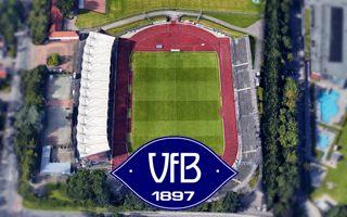 Niemcy: 120-letni klub doczeka nowego stadionu?