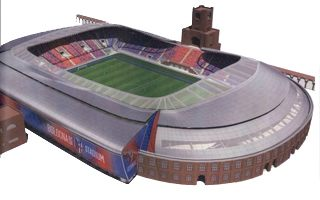 Włochy: Co planuje Bologna FC?