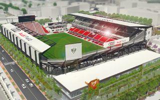 Waszyngton: Audi ma swój drugi stadion, teraz w USA