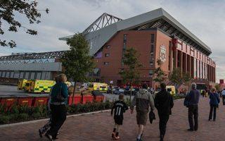 Liverpool: Anfield urośnie? Klub wciąż analizuje dalszą rozbudowę