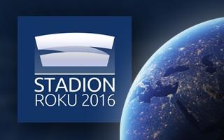 Stadion Roku 2016: Głosowanie na półmetku! Co dalej?