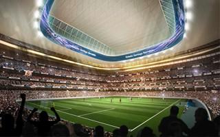 Madryt: Specjalny plan dla Bernabéu zatwierdzony