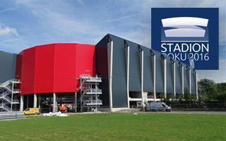 Stadion Roku 2016: Powód 1 – AFAS Stadion