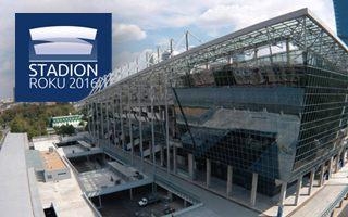 Stadion Roku 2016: Powód 3 – Arena CSKA