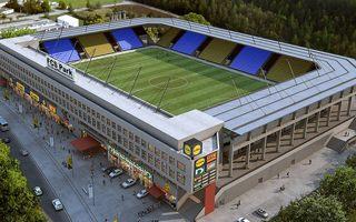 Toruń: Kibice Elany proponują nowy stadion