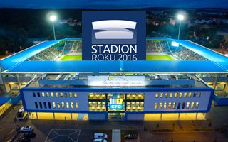 Stadion Roku 2016: Powód 6 – Community4You Arena