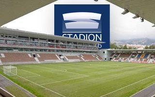 Stadion Roku 2016: Powód 10 - Estádio do Maritimo