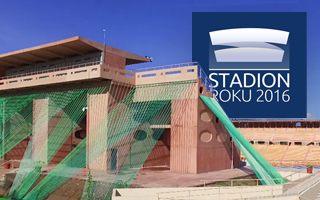 Stadion Roku 2016: Powód 11 – Estadio Tecnológico