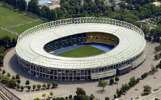 Wiedeń: Co dalej ze stadionem narodowym Austrii?