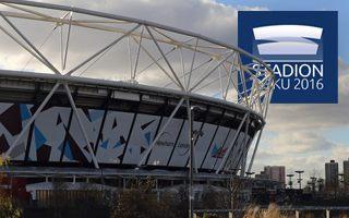 Stadion Roku 2016: Powód 14 – London Stadium
