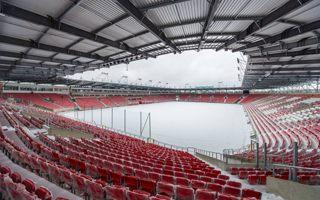 Łódź: Widzew idzie po rekord Polski
