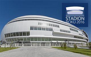 Stadion Roku 2016: Powód 18 - Sivas Arena