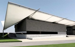 Katowice: AWF musi zbudować stadion w ciągu dekady