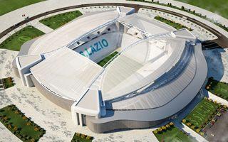 Rzym: Lazio upomina się o stadion