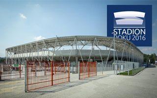 Stadion Roku 2016: Powód 21 – Stadion Miejski w Bielsku-Białej