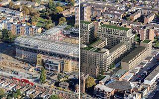 Londyn: Upton Park już (prawie) nie ma, zobacz co będzie teraz