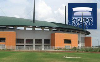 Stadion Roku 2016: Powód 22 – Stadion Pakansari
