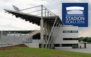 Stadion Roku 2016: Powód 23 – Stadion Zwickau