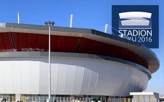 Stadion Roku 2016: Powód 29 - Yeni Eskişehir Stadyumu