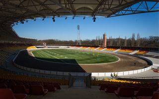 Wrocław: Olimpijski po terminie, jeszcze nie oddany