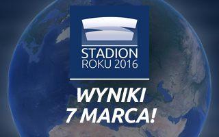 Stadion Roku 2016: Dziękujemy za głosowanie!